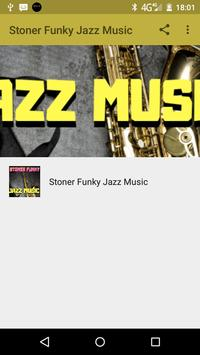Top Funky Jazz music (without internet) poster