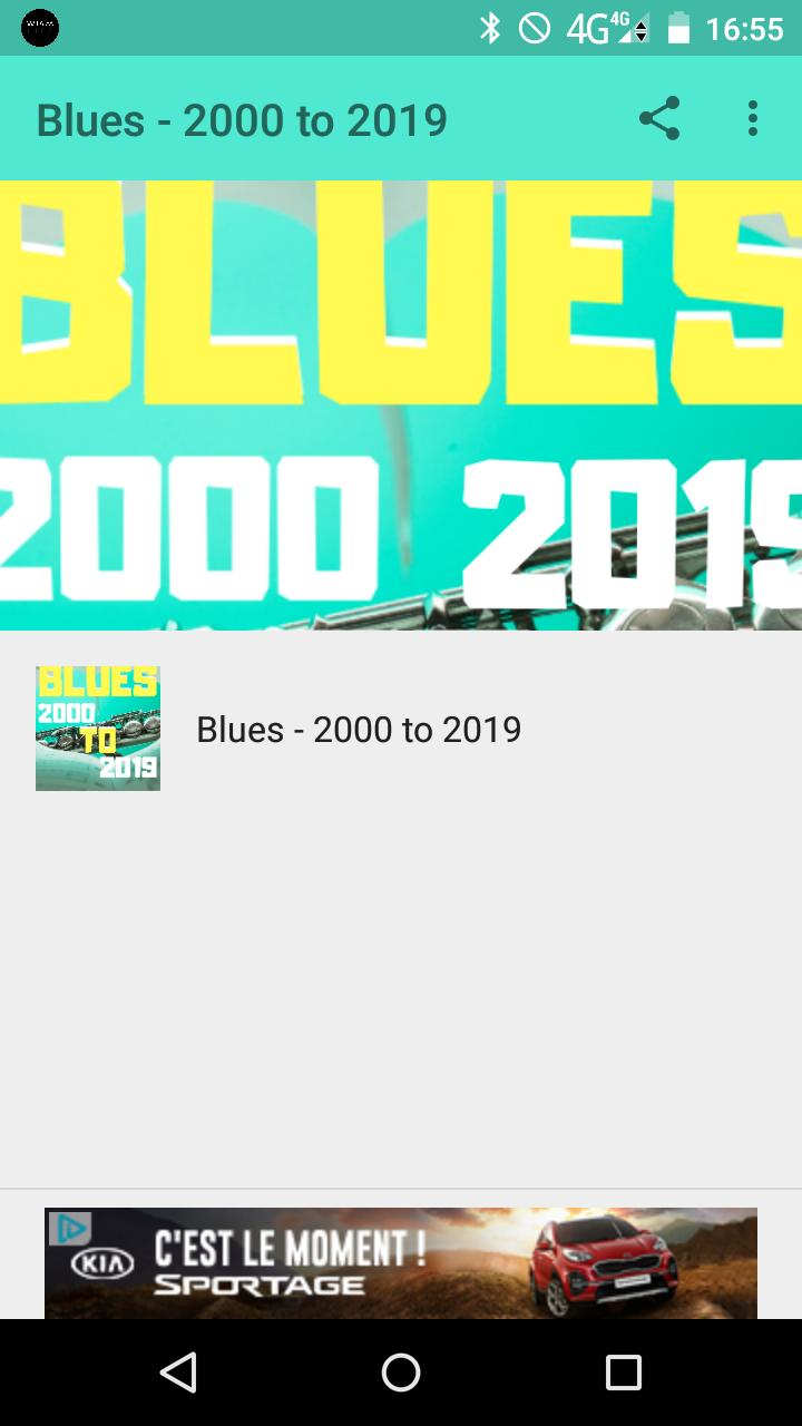 Blues Songs 2000 - 2019 for Android - APK Download