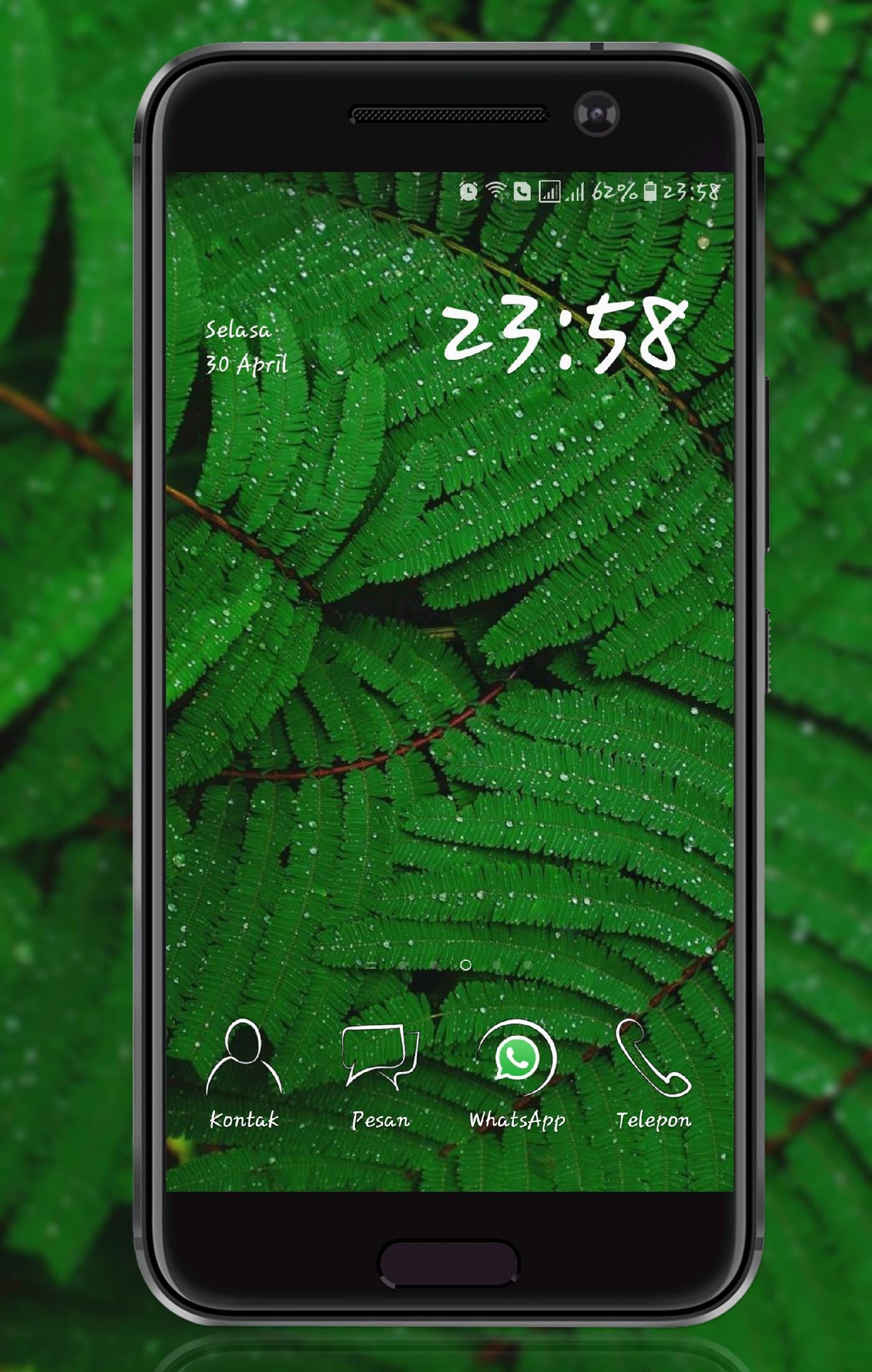 Green Wallpaper For Android Apk Download