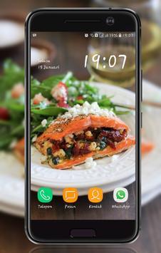 Food Wallpaper screenshot 7