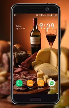Food Wallpaper screenshot 5