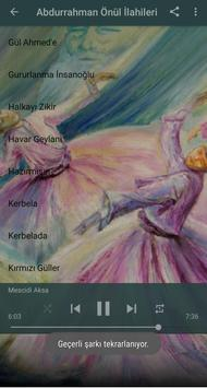 Most Beautiful Abdurrahman Önül İlahiler 2019 poster