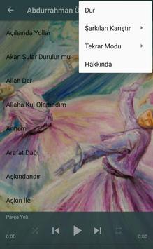 Most Beautiful Abdurrahman Önül İlahiler 2019 screenshot 2