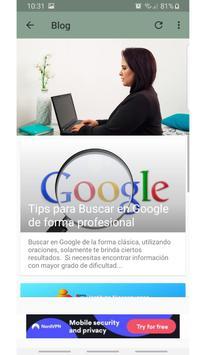 Mamá Informática screenshot 2