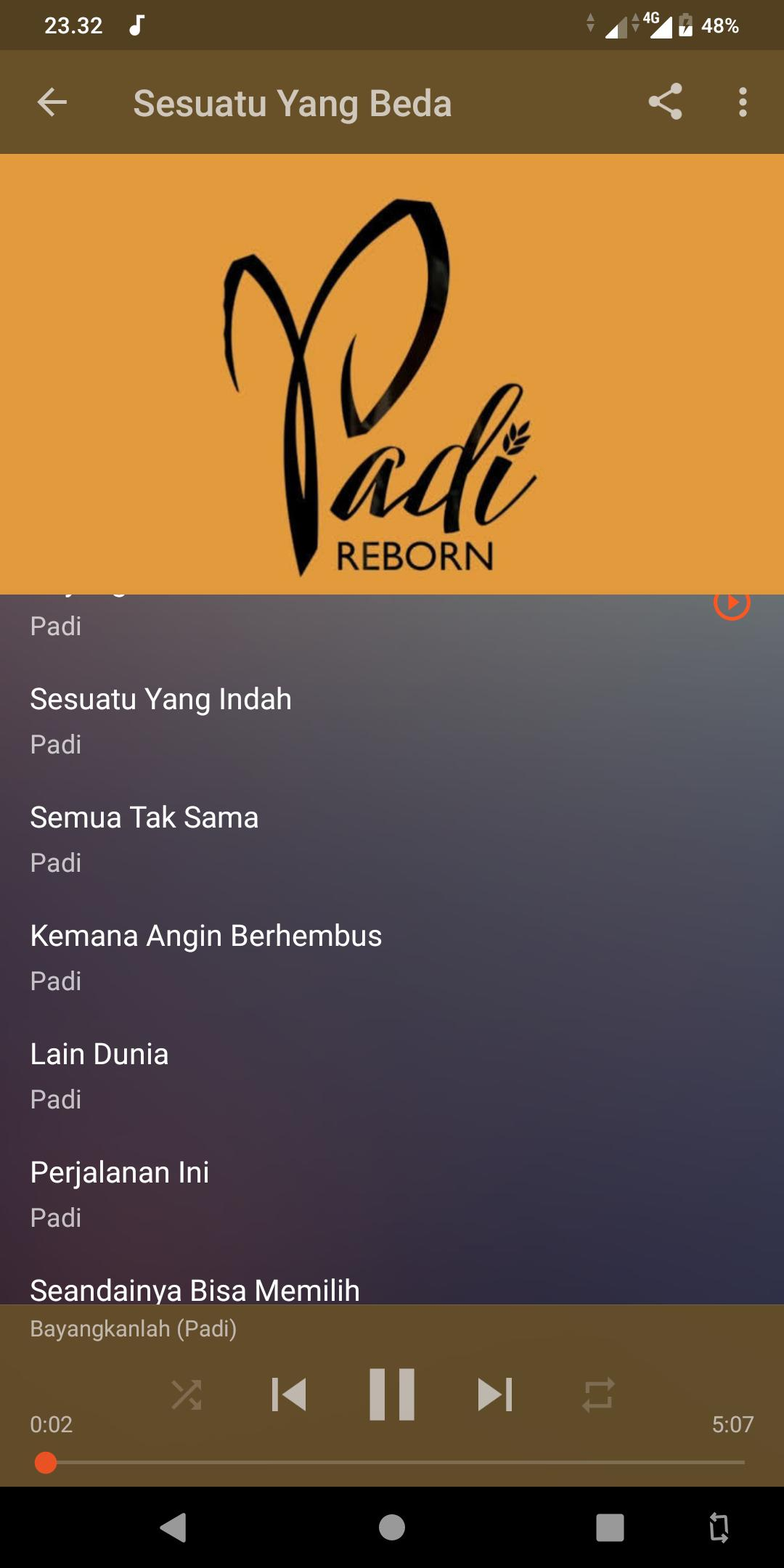 Band padi full mp3 for android apk download.