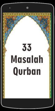 Masalah Qurban Tanya Jawab screenshot 3