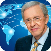 Dr. Charles Stanley icon