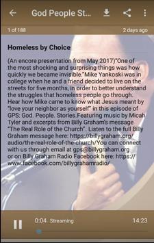 Billy Graham Sermons Ekran Görüntüsü 3