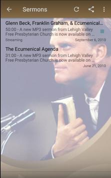Billy Graham Sermons Ekran Görüntüsü 4