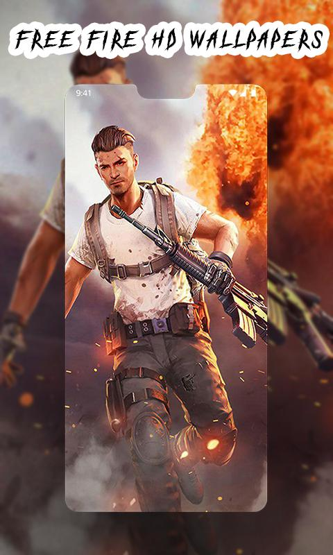 Free Fire Wallpaper Ff Hd2019 For Android Apk Download
