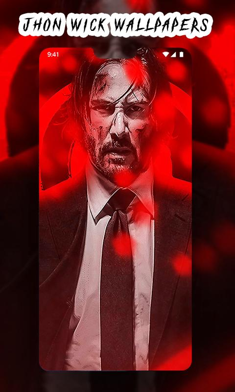 Hd Wallpapers John Wick 3 For Android Apk Download