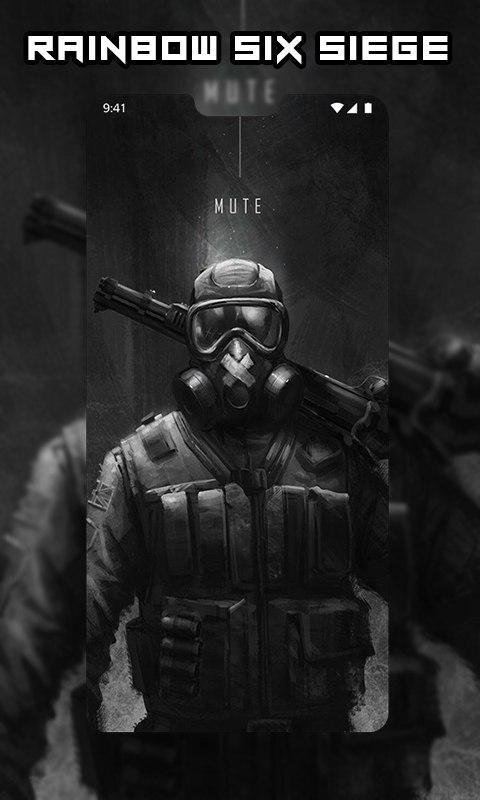 R6 Siege Wallpapers Hd For Android Apk Download