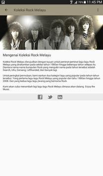 Koleksi Rock Melayu poster