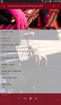 Koleksi Rock Melayu screenshot 2