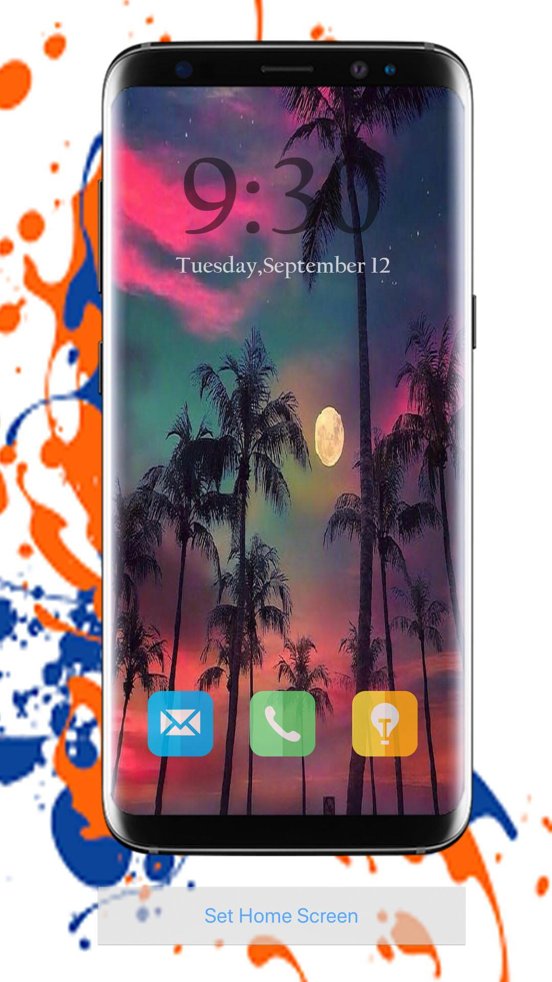 Beach Wallpaper New For Android APK Download