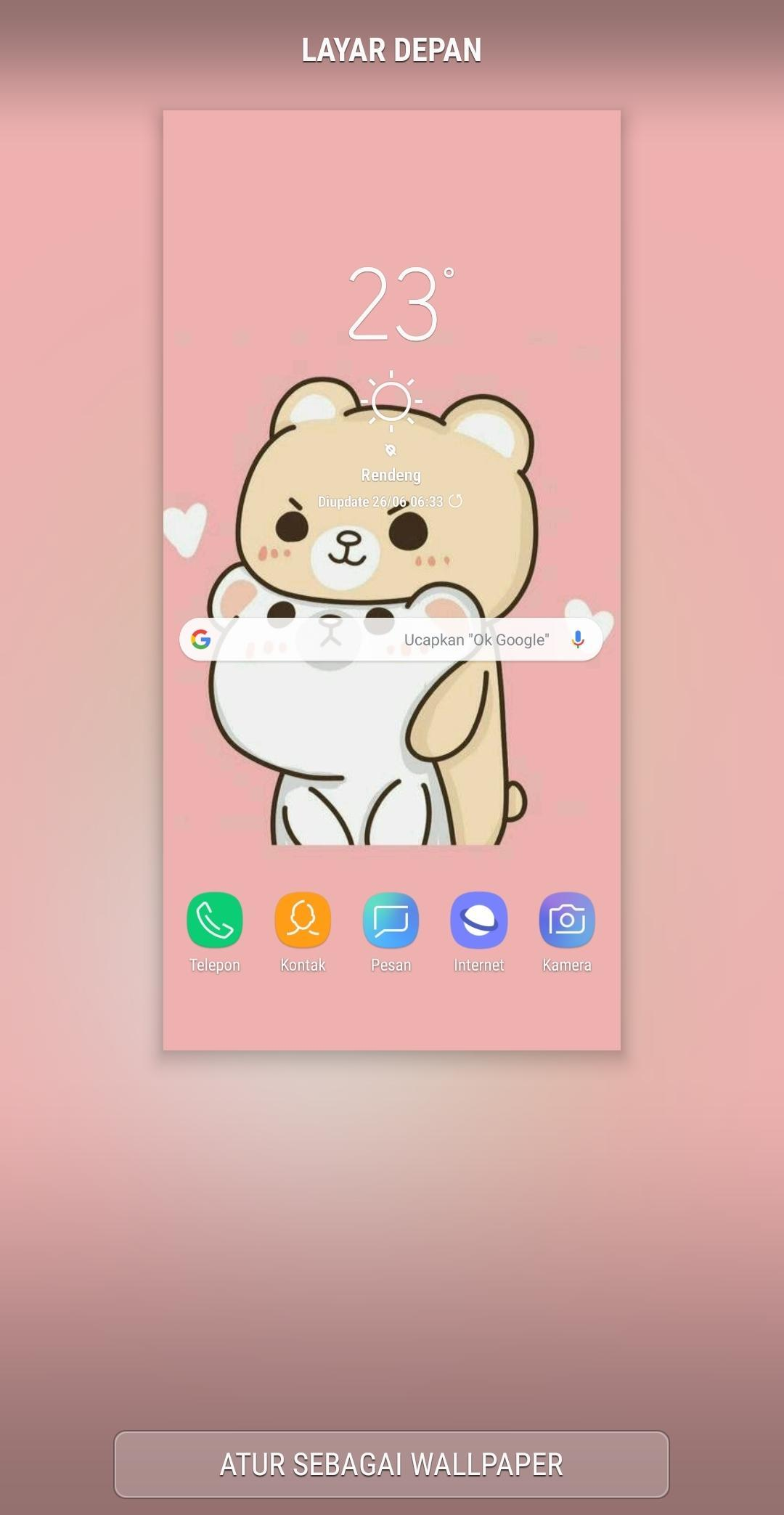 Best Kartun Wallpaper For Android APK Download