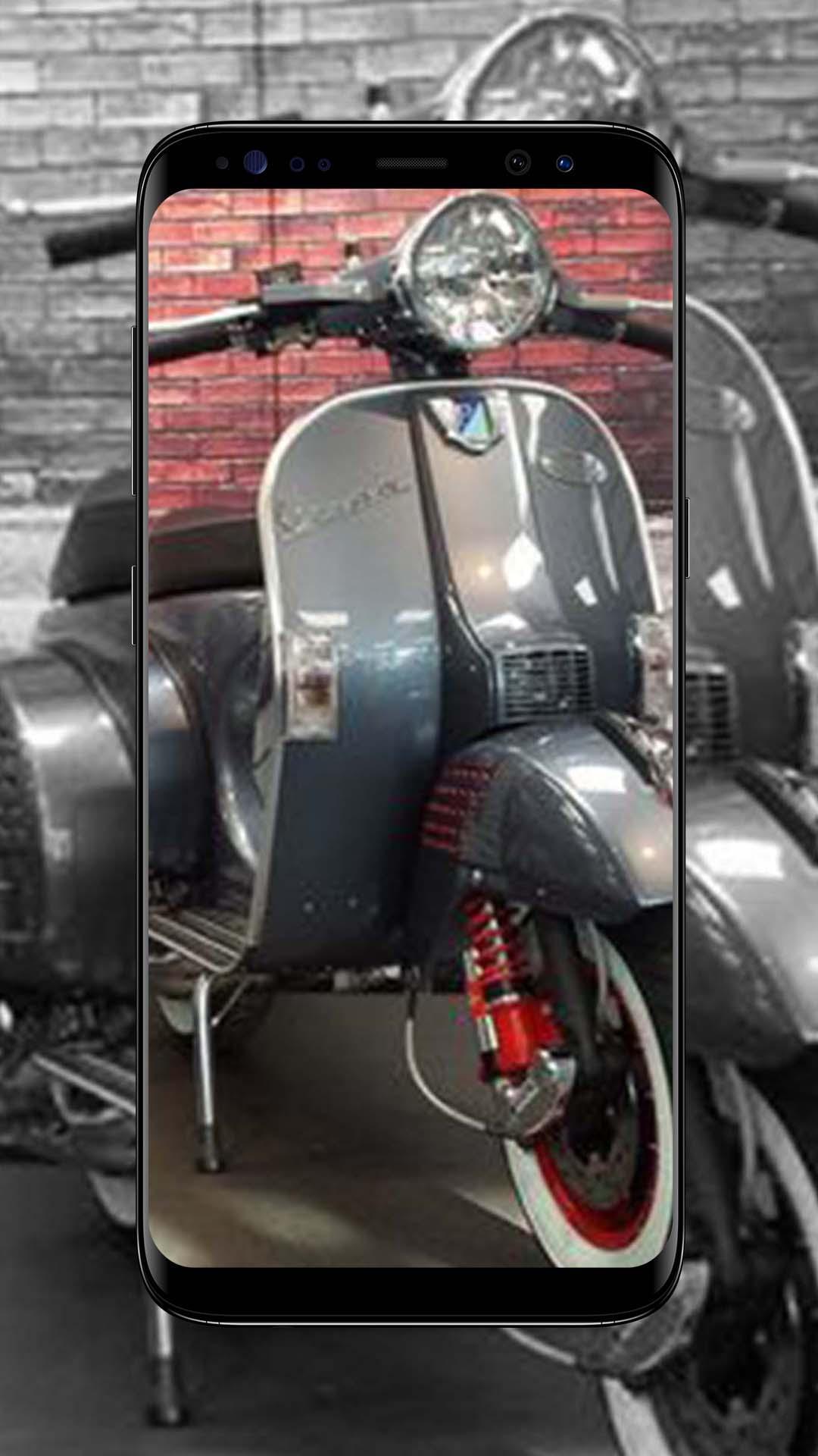 Unduh 570 Koleksi Background Pemandangan Motor HD Gratis