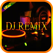 DJ REMIX Terbaru 2019 icon