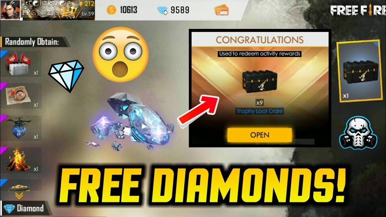 Guide For Free Fire 2020 Coins Diamonds For Android Apk Download