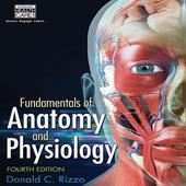 Psychology and Anatomy icon