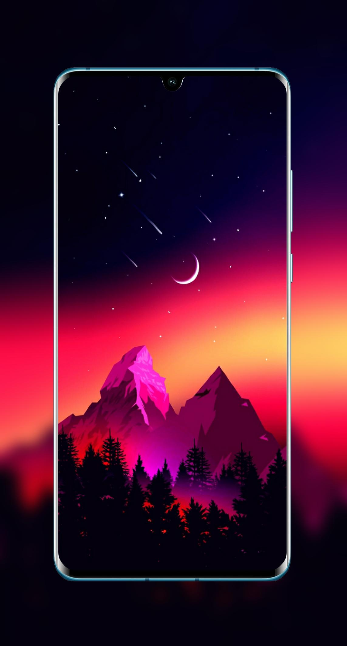 Aesthetic Wallpaper For Android Apk Download