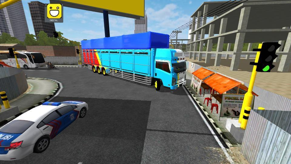 Bus Simulator Indonesia V3 2 For Android Apk Download