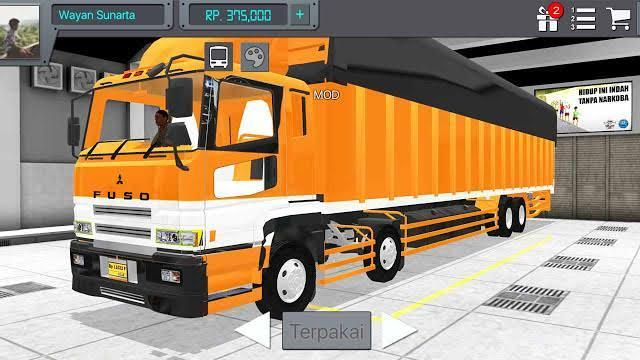 Mod Truck Fuso Bussid V3 1 for Android - APK Download
