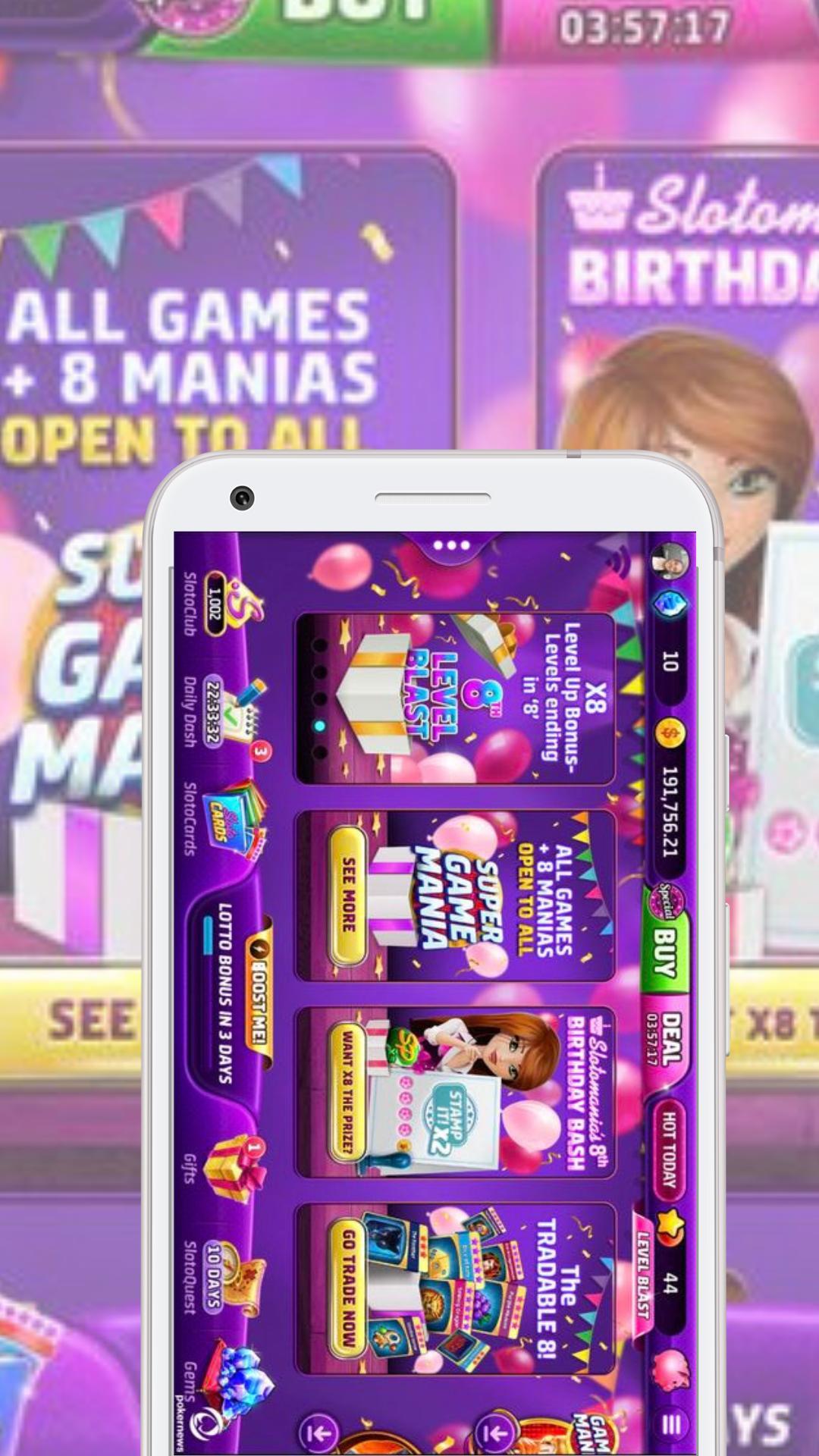 Online automatenspiele casino