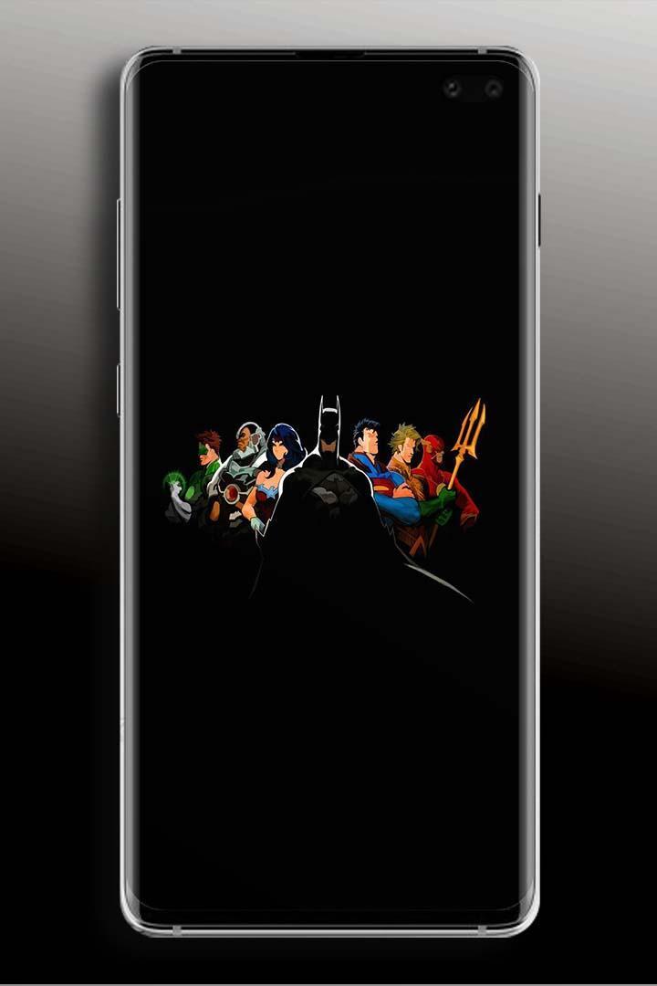 Superheroes Wallpaper Hd 4k Offline For Android Apk Download