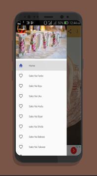 Soyayya Da Aure; Sakonnin soyayya screenshot 1