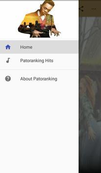 Patoranking Songs screenshot 1