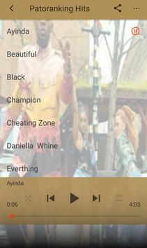 Patoranking Songs screenshot 9