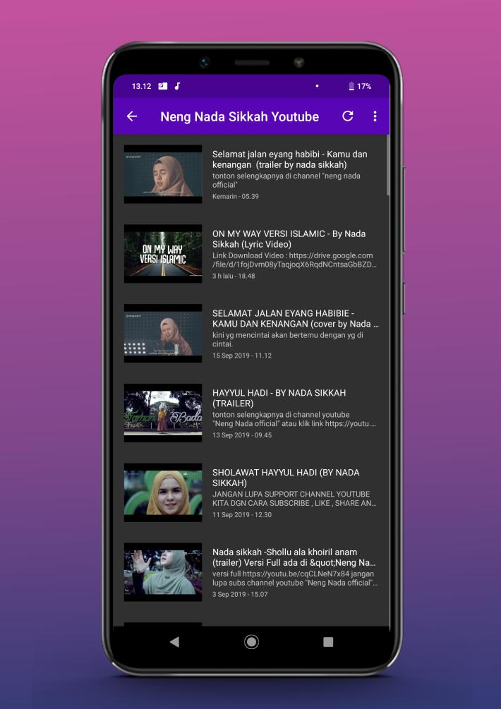 Neng Nada Sikkah Offline for Android - APK Download
