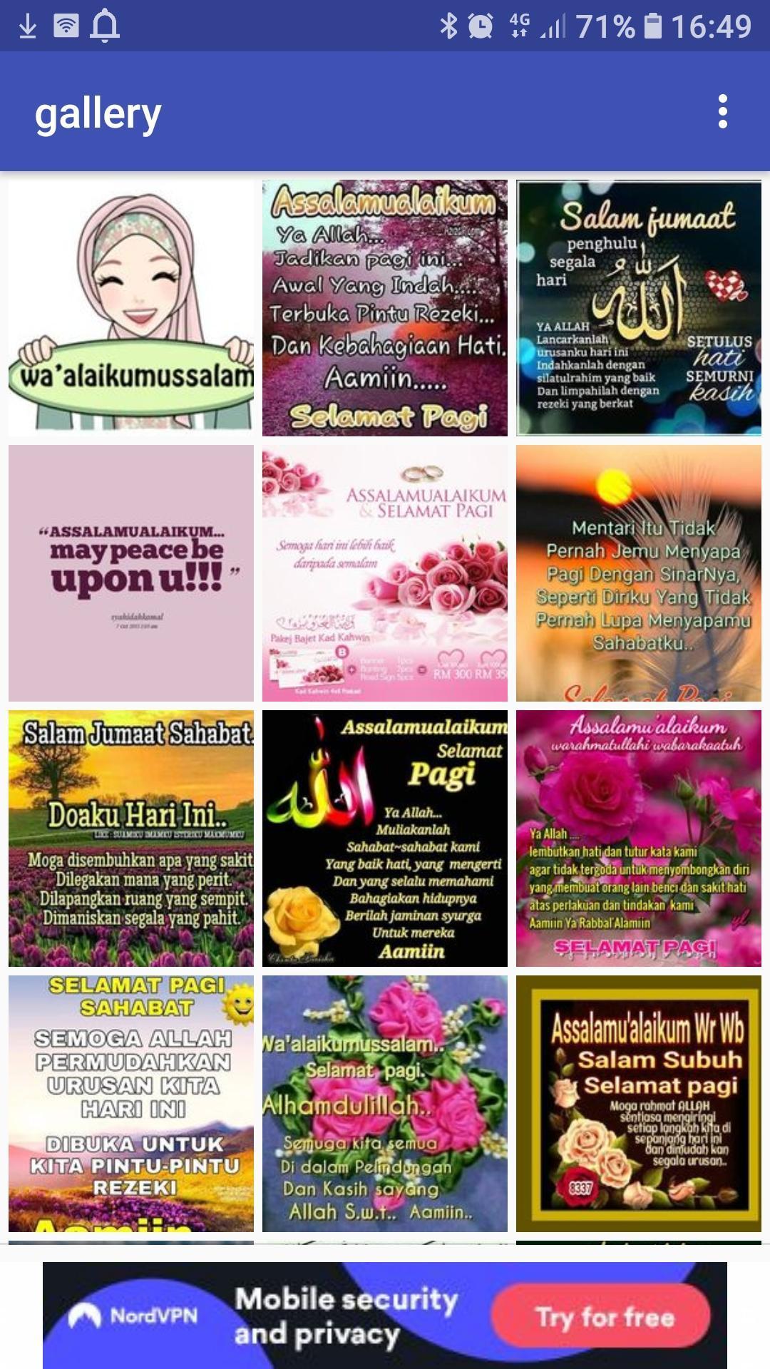 Assalamualaikum Sahabat For Android Apk Download