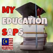 MY EDUCATION SAPS icon
