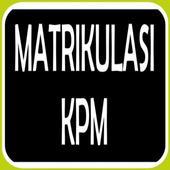 matrikulasi kpm icon