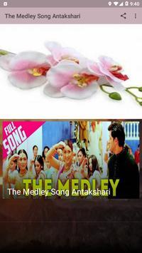 The Medley Song Antakshari 海报
