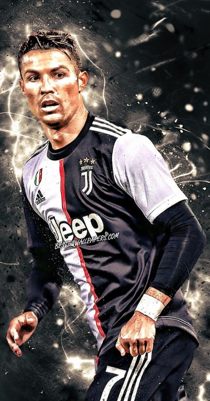 Cristiano Ronaldo Wallpaper HD 4k for Android - APK Download