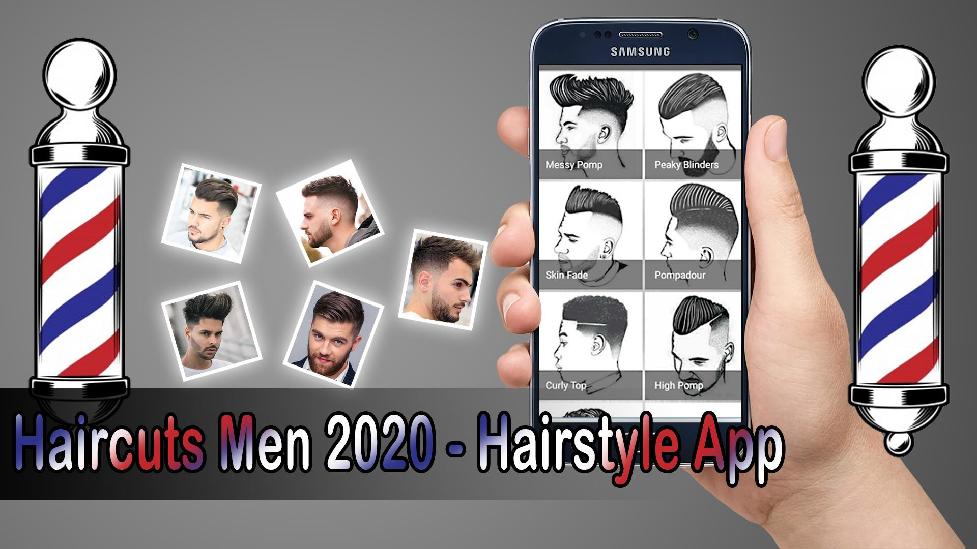 Marvelous Haircuts Men 2020 Hairstyle App For Android Apk Download Schematic Wiring Diagrams Phreekkolirunnerswayorg