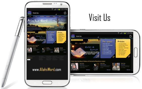 Multi Quran Radio screenshot 5