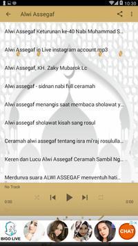 Sholawat & Tausiyah Alwi Assegaf screenshot 3