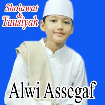 Sholawat & Tausiyah Alwi Assegaf poster
