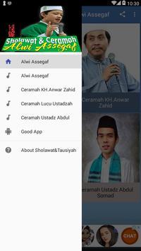 Sholawat & Tausiyah Alwi Assegaf screenshot 1