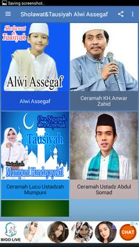Sholawat & Tausiyah Alwi Assegaf screenshot 2