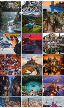 Travel Wallpapers screenshot 2
