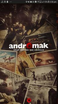 Andromak poster