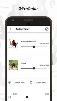Audio Editor スクリーンショット 1