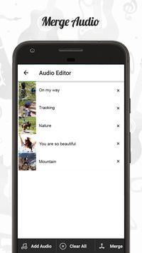 Audio Editor スクリーンショット 2