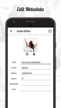 Audio Editor スクリーンショット 3