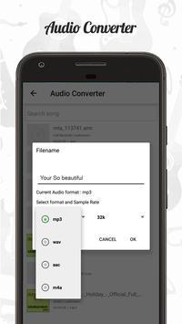 Audio Editor スクリーンショット 4